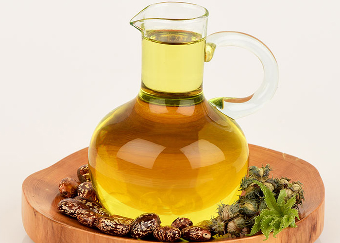 Castor-Oil-to-Get-Rid-of-Constipation