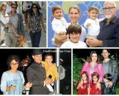 Bollywood Celebrities with IVF Babies