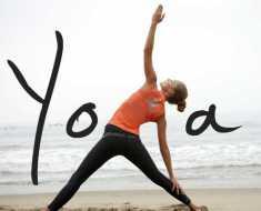 why do we do yoga