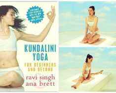 kundalini yoga dvd review
