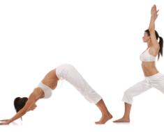Vinasya Yoga Benefits