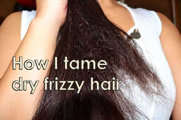 Prevents frizz hair