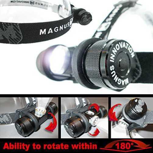 Magnus innovation 570 lumen