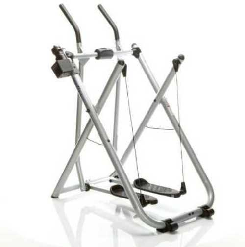 Gazelle Freestyle Step Machine