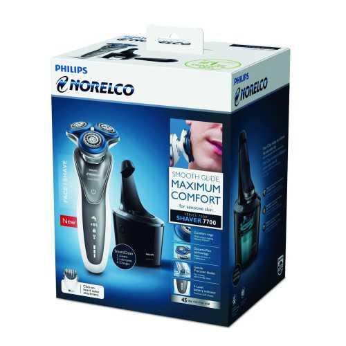Philips Norelco 7700 Electric Razors