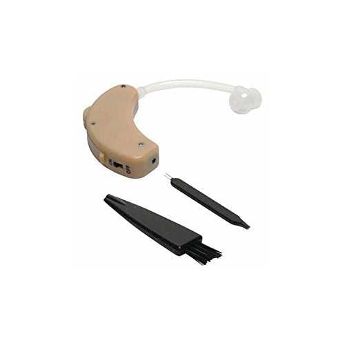 Walkers Ultra Ear BTE Deluxe hearing Aids