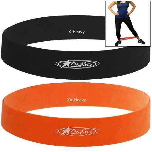 Aylio loop fitness bands