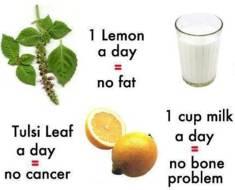 better health tips