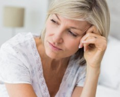 treat menopause naturally