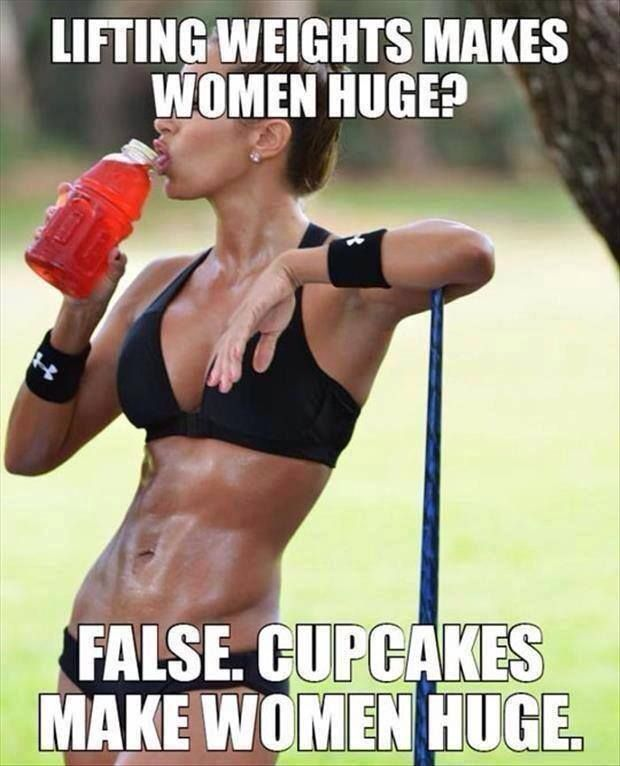 20 Trending Funny Fitness And Food Memes Find Health Tips