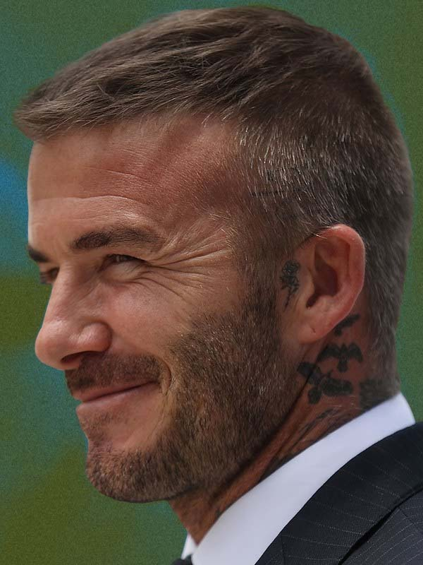 Best Pictures Of David Beckham Hairstyles Find Health Tips