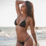 Tianna Gregory 2016