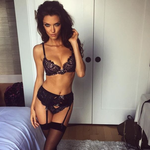 Anna Christina Schwartz hot photos