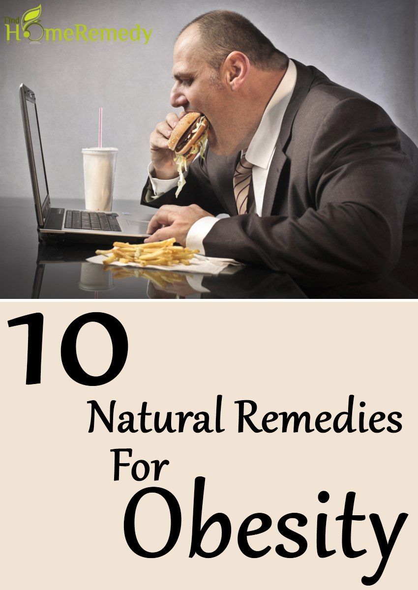 Natural Remedies For Obesity