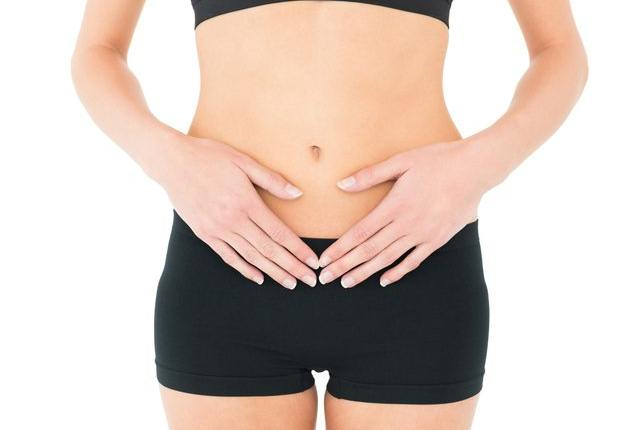 Natural Remedy To Shrink Ovarian Cysts