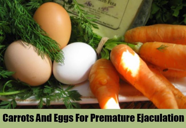 Carrots And Eggs