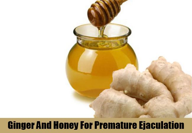 Home Remedy For Long Lasting Ejaculation
