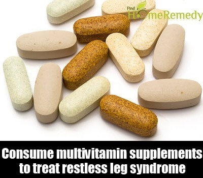 Multi Vitamin Supplements