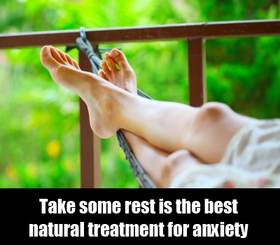 Take Some Rest