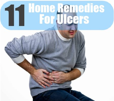 The 11 Best And Effective Home Remedies For Ulcer