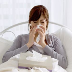 Herbal Remedies To Combat Cough And Cold