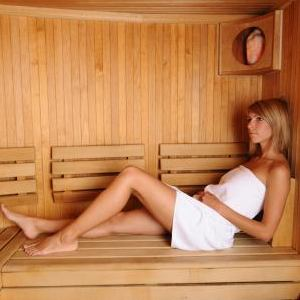 steam sauna advantages