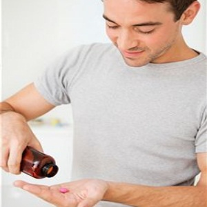 vitamins for men's health