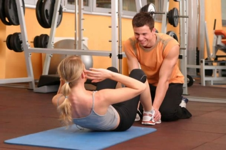 how to develop an effective gym programme