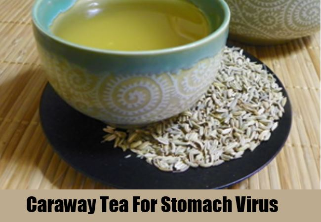 11 Home Remedies For Stomach Virus - Natural Treatments