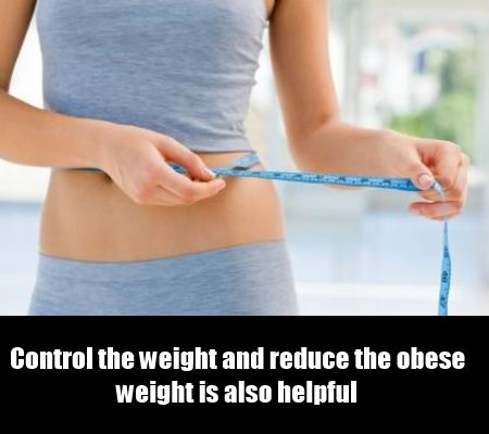 reduce weight