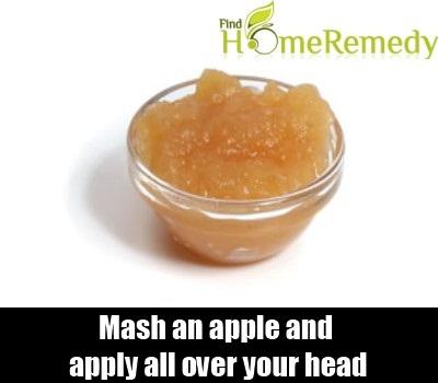 Mashed Apple
