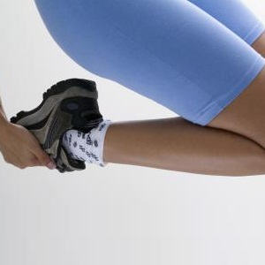 Cure restless leg syndrome