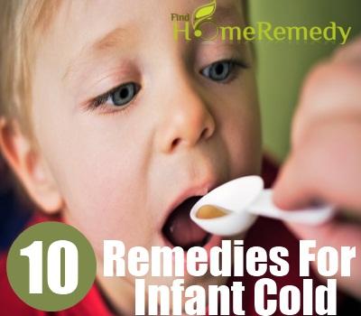 Infant Cold