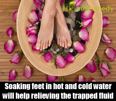 Soak Feet