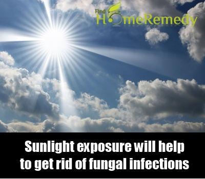 Sunlight Expose