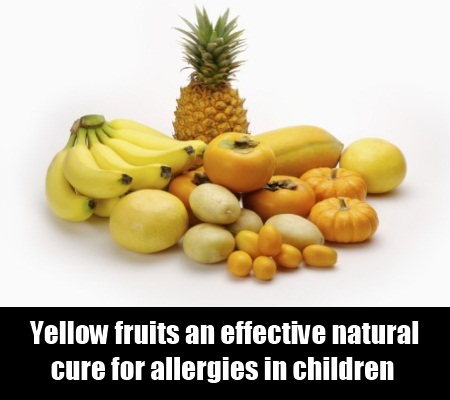 Natural Cure For Yellow Fever