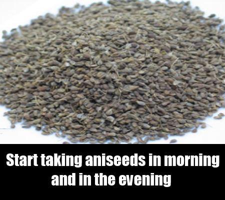 aniseeds
