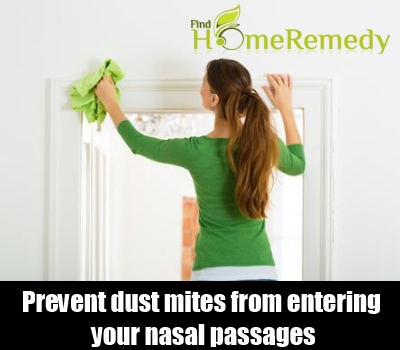 Allergy-Proof Your House