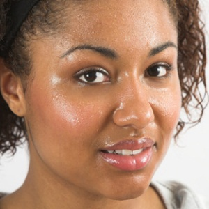 Cure excessive sweating