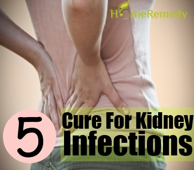 Kidney Infections