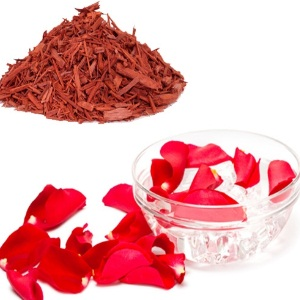 Sandalwood To Get Rid-off The Dark Pigments
