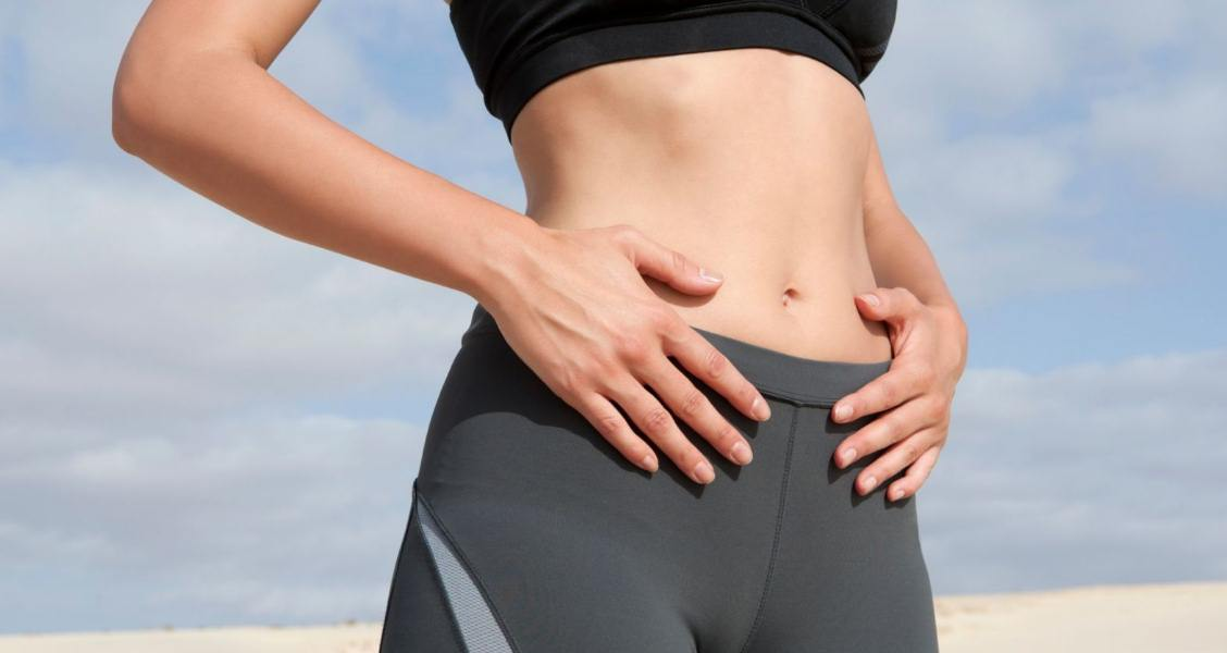 Effective Strategies To Get A Flat Stomach In Two Weeks -3443