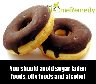 Foods Containing Bad Fats