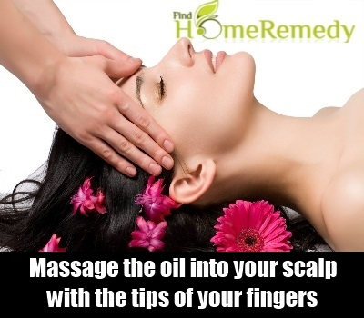 Oil Therapy