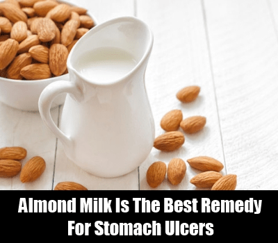 12 Home Remedies For Stomach Ulcers - Natural Treatments & Cure For