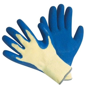 Wear Gloves at all Times