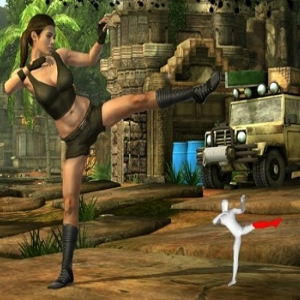 Best Kinect Games For Losing Weight