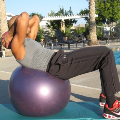 Ab Workouts For Men At Home