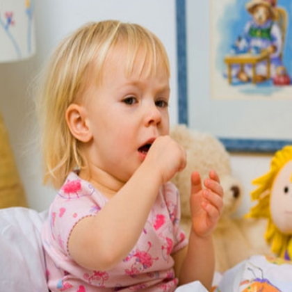 Cough In Toddlers
