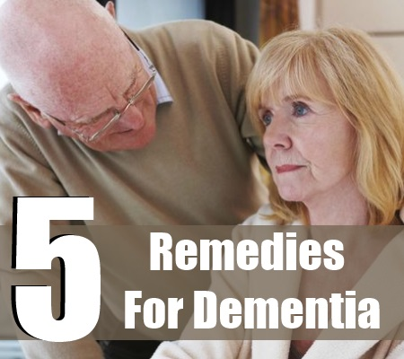 Remedies For Dementia
